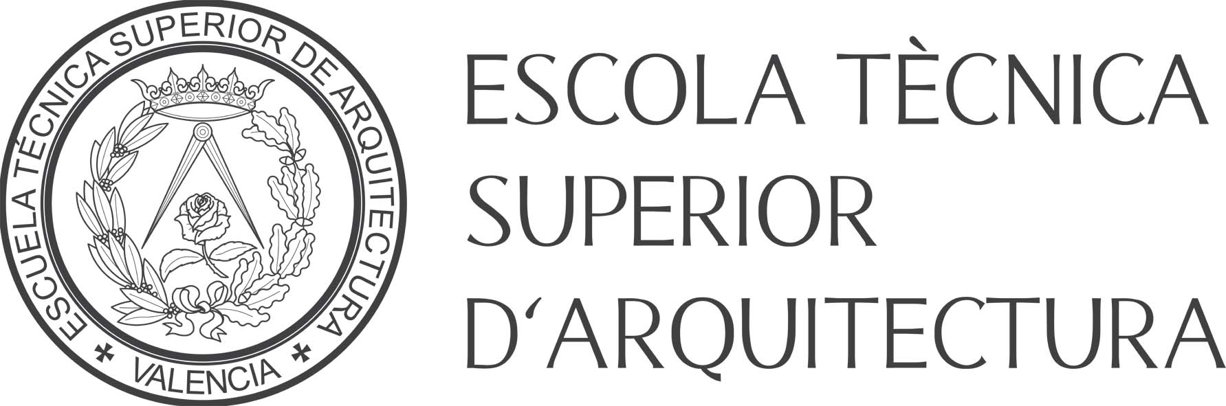 Credits alter action mediterranean follies for Logo arquitectura tecnica